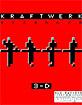 Kraftwerk - 3-D 12345678 3D (2 Blu-ray 3D) (UK Import ohne dt. Ton) Blu-ray