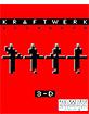 Kraftwerk - 3-D 12345678 3D (2 Blu-ray 3D) (US Import ohne dt. Ton) Blu-ray