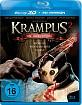 Krampus 2 - Die Abrechnung 3D (Blu-ray 3D) Blu-ray
