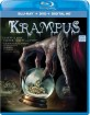 Krampus (2015) (Blu-ray + DVD + UV Copy) (CA Import ohne dt. Ton) Blu-ray
