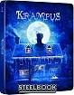 Krampus (2015) - Steelbook (IT Import) Blu-ray