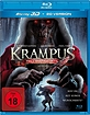 Krampus: The Christmas Devil 3D (Blu-ray 3D) Blu-ray