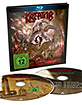 Kreator - Gods Of Violence (Blu-ray + CD) Blu-ray