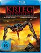 Krieg der Welten 2 - Die nächste Angriffswelle Blu-ray