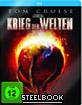 Krieg der Welten (2005) - Steelbook Blu-ray