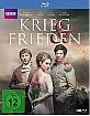 Krieg & Frieden (2016) Blu-ray
