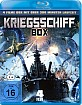 Kriegsschiff Box (2-Disc