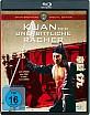Kuan - Der Unerbittliche Rächer (Shaw Brothers Special Edition) Blu-ray