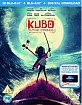 Kubo and the Two Strings (2016) 3D (Blu-ray 3D + Blu-ray + UV Copy) (UK Import) Blu-ray