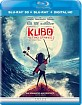 Kubo and the Two Strings (2016) 3D (Blu-ray 3D + Blu-ray + UV Copy) (US Import ohne dt. Ton) Blu-ray
