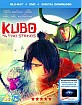 Kubo and the Two Strings (2016) (Blu-ray + DVD +  UV Copy) (UK Import ohne dt. Ton) Blu-ray