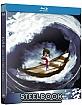 Kubo e la Spada Magica - Edizione Limitata Steelbook (IT Import) Blu-ray