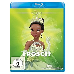 Küss den Frosch (Disney Classics Collection) Blu-ray