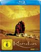 Kundun Blu-ray
