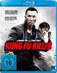 Kung Fu Killer (2014) Blu-ray