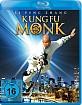 Kung Fu Monk Blu-ray