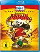 Kung Fu Panda 2 3D (Blu-ray 3D) (Neuauflage) Blu-ray