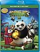 Kung Fu Panda 3 3D (Blu-ray 3D + Blu-ray) (DK Import ohne dt. Ton) Blu-ray