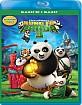 Kung Fu Panda 3 3D (Blu-ray 3D + Blu-ray) (SE Import ohne dt. Ton) Blu-ray