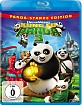 Kung Fu Panda 3 (Blu-ray + UV Copy) Blu-ray