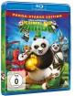 Kung Fu Panda 3 (Blu-ray + UV Copy) Blu-ray