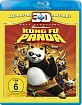 Kung Fu Panda 3D (Blu-ray 3D + Blu-ray) Blu-ray