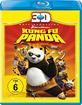 Kung Fu Panda 3D (Blu-ray 3D) (Neuauflage) Blu-ray