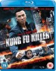 Kung Fu Killer (UK Import ohne dt. Ton) Blu-ray
