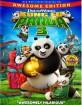 Kung Fu Panda 3 (Blu-ray + DVD + Digital Copy) (US Import ohne dt. Ton) Blu-ray
