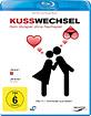 Kusswechsel - Kein Vorspiel ohne Nachspiel Blu-ray