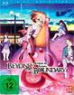 Kyoukai no Kanata: Beyond the Boundary - Vol. 1 (Limited Edition) Blu-ray