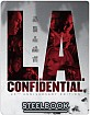 L.A. Confidential (1997) - Zavvi Exclusive Limited Edition Steelbook (UK Import) Blu-ray