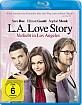 L.A. Love Story - Verliebt in Los Angeles Blu-ray