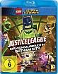LEGO: Gerechtigkeitsliga - Gefängnisausbruch in Gotham Blu-ray