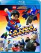 LEGO La Liga De La Justicia: El Ataque De La Legión Del Mal (ES Import) Blu-ray
