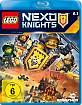 LEGO: Nexo Knights - Staffel 2.1 Blu-ray