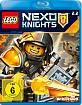 LEGO: Nexo Knights - Staffel 2.2 Blu-ray