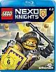 LEGO: Nexo Knights - Staffel 2.3 Blu-ray