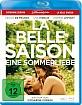La Belle Saison - Eine Sommerliebe Blu-ray
