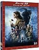 La Belle et la Bête 3D (Blu-ray 3D + Blu-ray) (FR Import ohne dt. Ton) Blu-ray