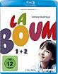 La Boum - Die Fete & La Boum 2 - Die Fete geht weiter (Doppelset) Blu-ray