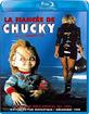 La Fiancée de Chucky (FR Import ohne dt. Ton) Blu-ray