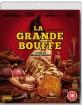 La grande bouffe (1973) (Blu-ray + DVD) (UK Import ohne dt. Ton) Blu-ray