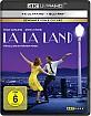 La La Land (2016) 4K (4K UHD + ...