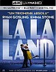 La La Land (2016) 4K (4K UHD + Blu-ray + UV Copy) (CH Import) Blu-ray