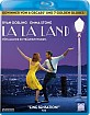 La La Land (2016) (CH Import) Blu-ray