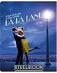 La La Land (2016) - Steelbook (Blu-ray + UV Copy) (UK Import ohne dt. Ton) Blu-ray