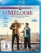 La Mélodie - Der Klang von Paris Blu-ray