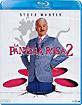 La Pantera Rosa 2 (IT Import) Blu-ray