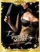 La Petite Mort 2 - Nasty Tapes (Limited Gold-Edition) (AT Import) Blu-ray